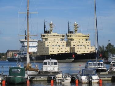 Porto Norte - Quebra-Gelos