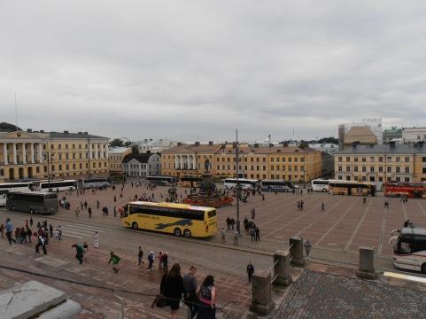 Praça do Senado