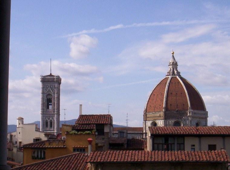 Florença Junho 2011 073