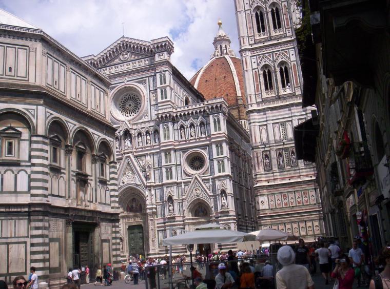 Florença Junho 2011 271