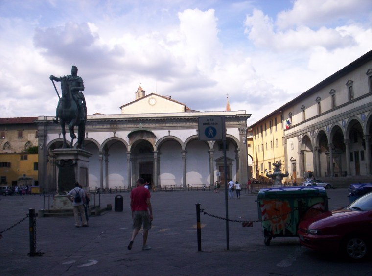 Florença Junho 2011 321