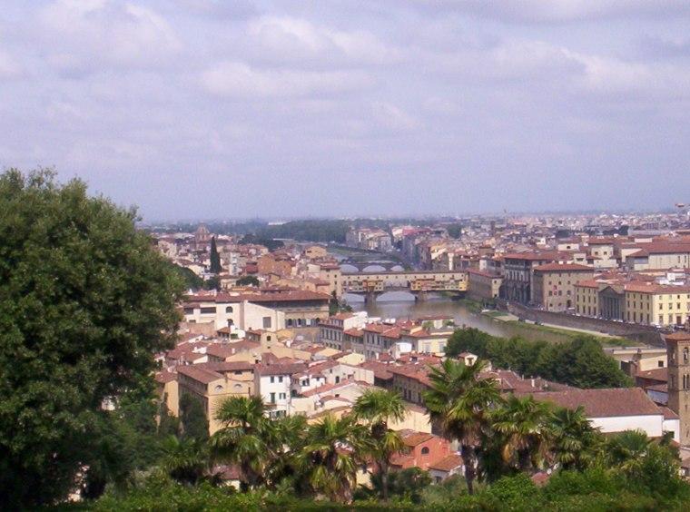 Florença Junho 2011 409