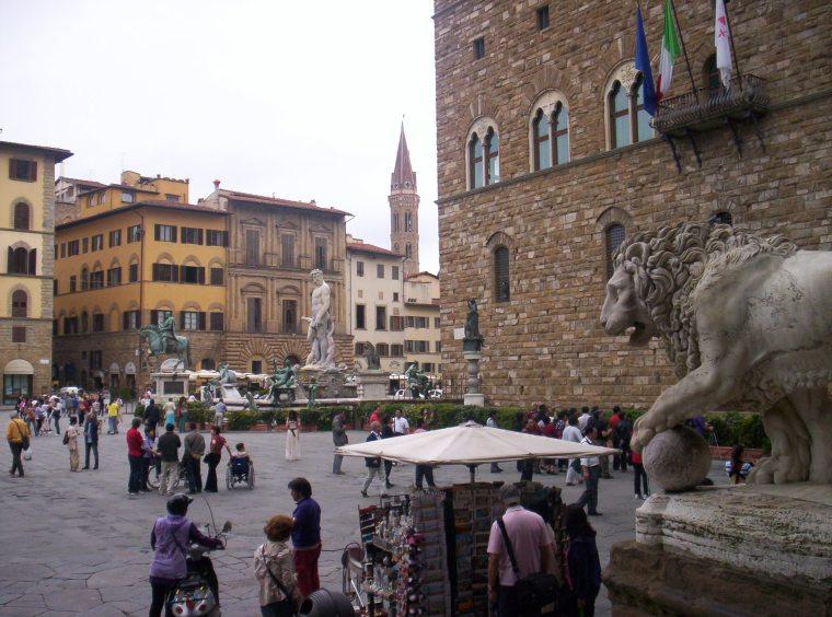 Florença Junho 2011 525