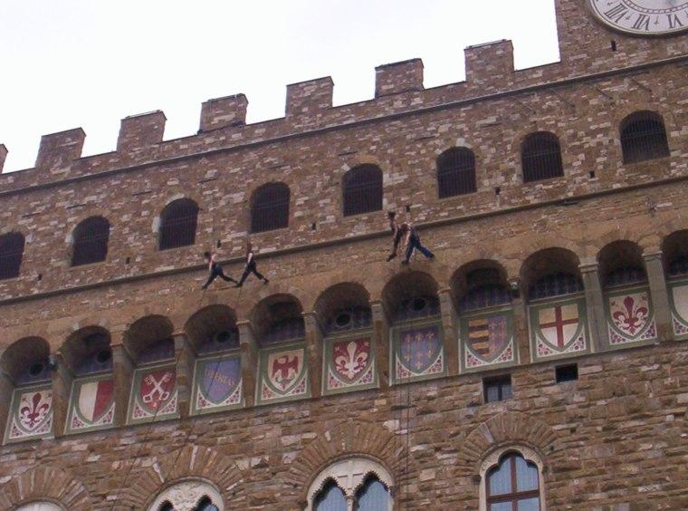 Florença Junho 2011 602