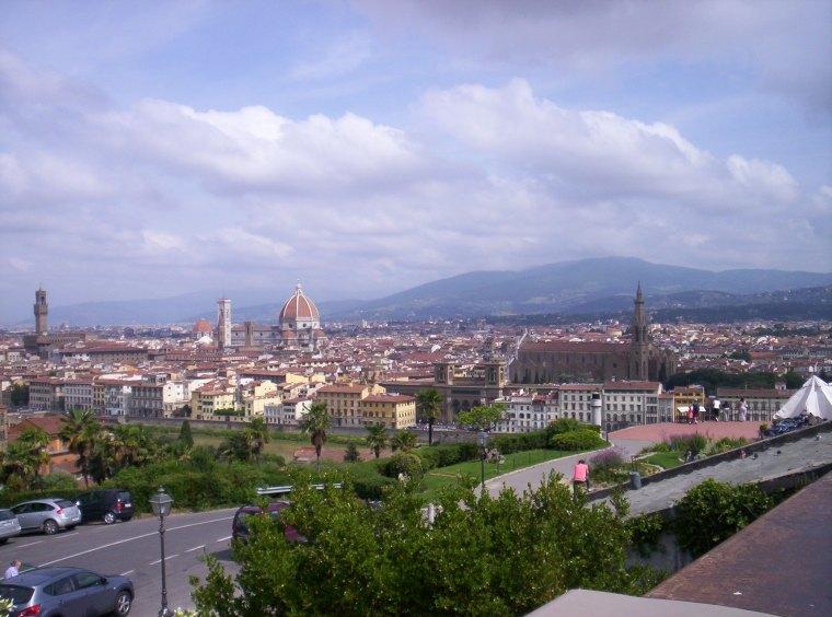 Florença Junho 2011 404