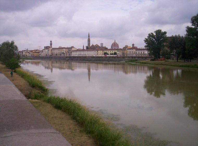 Florença Junho 2011 579