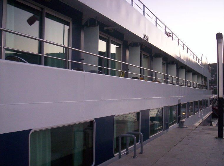 Douro 3 a 5 Agosto 2009 147