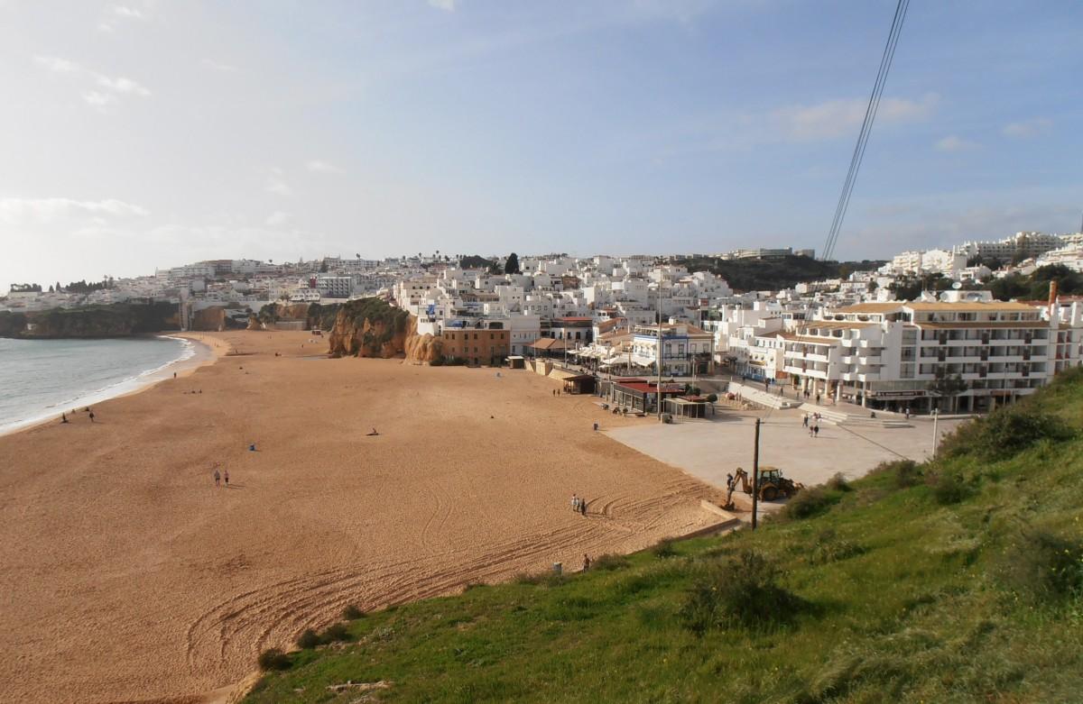 Para passear e descontrair - Roteiro de 4 dias entre Lisboa e Faro