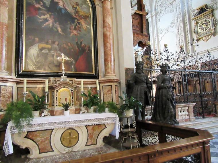 altar lat